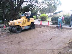 土壌の硬さが自由に変えられるため、使用者の条件に配慮した調整が可能img