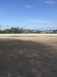 グラウンド整備 改修方法 案