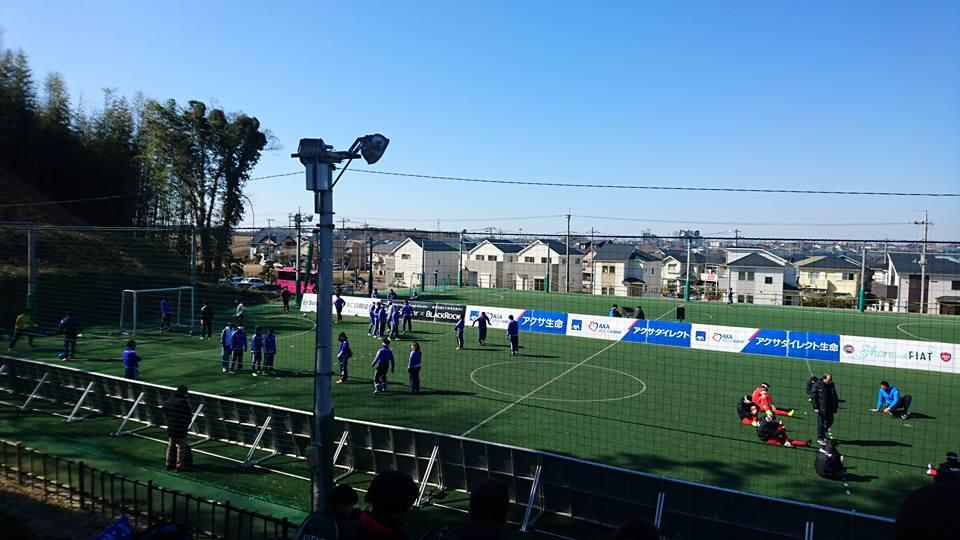 ブラインドサッカー日本代表