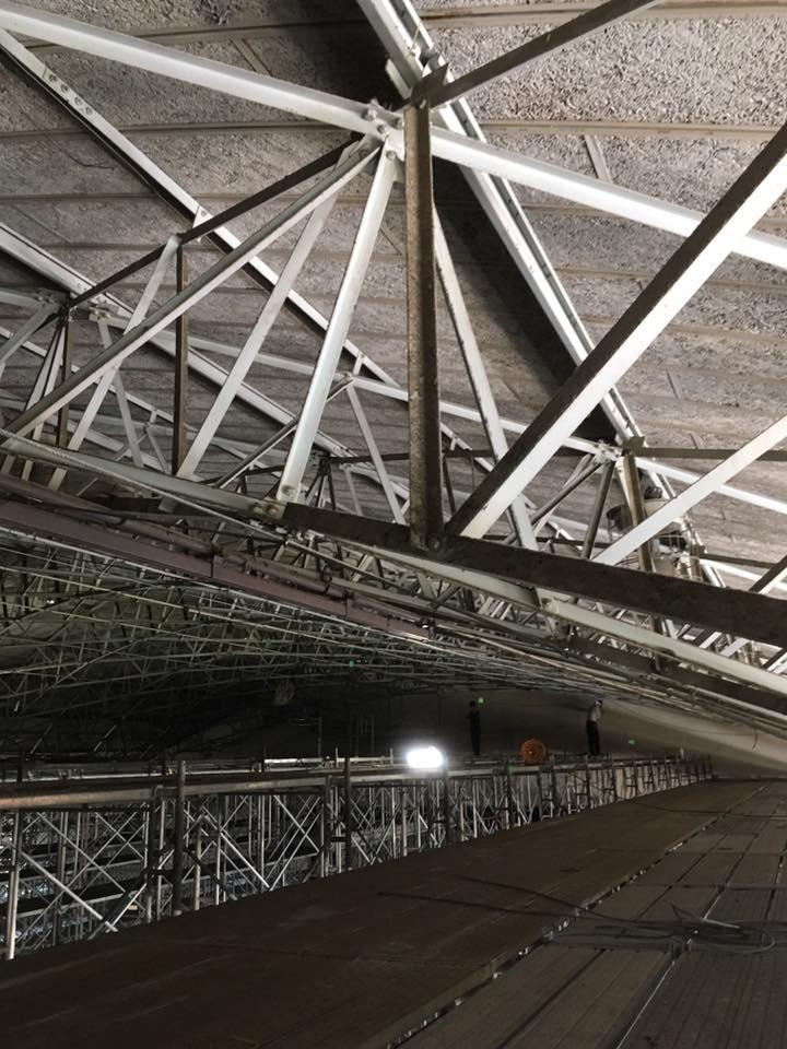天井落下対策 施工業者 千葉 秋田 茨城
