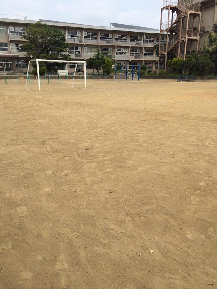 砂ぼこり 近隣苦情 対策