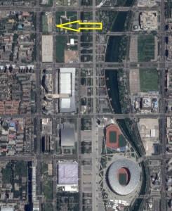 北京 人工芝 下地 改良土