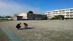クレイグラウンド 寺院 神社 泥濘 水捌け 土