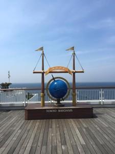 GW 海ほたる
