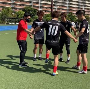 サッカーチーム サムネイル