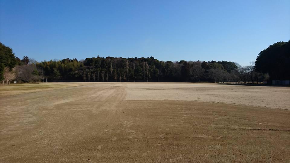 人工芝 下地 岩瀬砂 真砂土 改良土