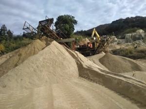 改良岩瀬砂