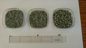 防塵対策 材料